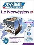 Le Norvégien - Livre + 4 CD audio + CD mp3