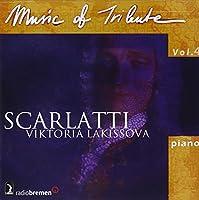 Music of Tribute 4