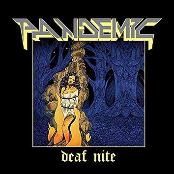 Deaf Nite - EP