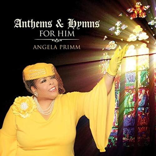Angela Primm