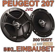 Suchergebnis Auf Für Lautsprecher Peugeot 207