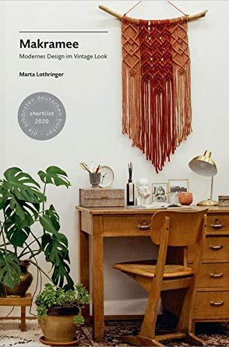 Makramee – Modernes Design im Vintage Look