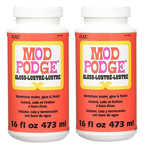 Mod Podge Gloss (2)