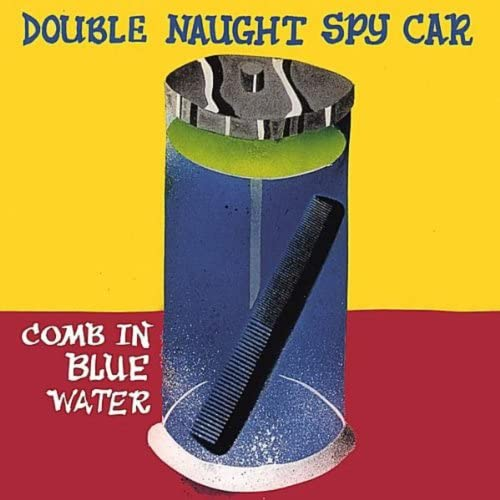 Double Naught Spy Car