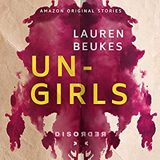 Ungirls audiobook cover art