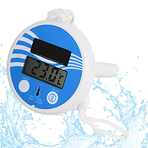 Top 10 Best remote hot tub thermometer Reviews