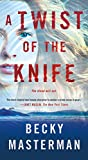 TWIST OF THE KNIFE (Brigid Quinn, Band 3)