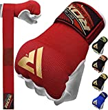 Best Nike Hand Wraps - RDX Training Boxing Inner Gloves Hand Wraps MMA Review