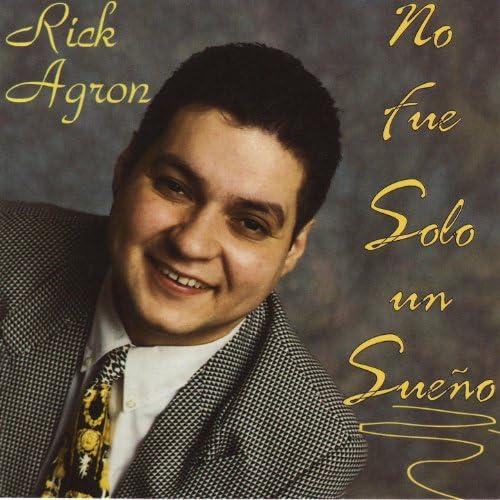 Rick Agron