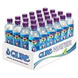 QURE Alkaline Water with Ionic Minerals 0.5 Ltr (Pack Of 24)