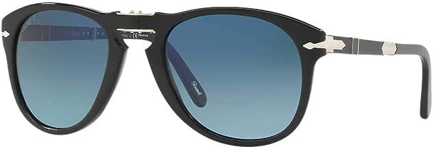 Persol Men PO0714SM Sunglasses 52mm