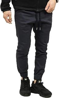 [ゼンローブ] チノパンツ メンズ 正規販売店 ZANEROBE シュアショット ボトムス ジョガーパンツ SURESHOT CHINO JOGGER PANTS DUKE BLUE 729JP-WORD (コード:4116761365)