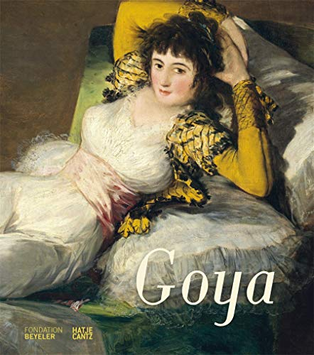 Francisco de Goya: [Katalog]