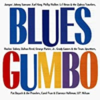 Blues Gumbo