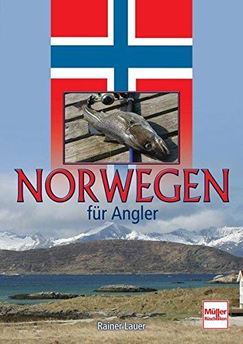 Norwegen für Angler