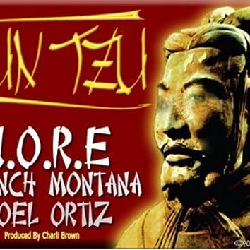 Sun Tzu (feat. Feat French Montanna & Joel Ortiz) - Single