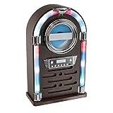 Clip Sonic Technology TES195 Jukebox Bluetooth Bois