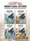 Top 10 Broadway, Classical, Jazz & Movies: 40...