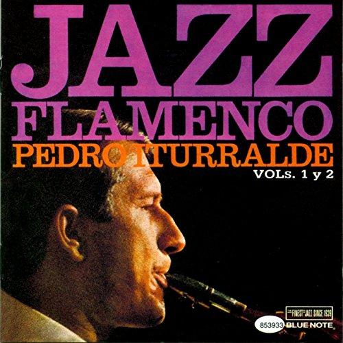 Jazz Flamenco Vols. 1 Y 2 (Remasterizado 2015)
