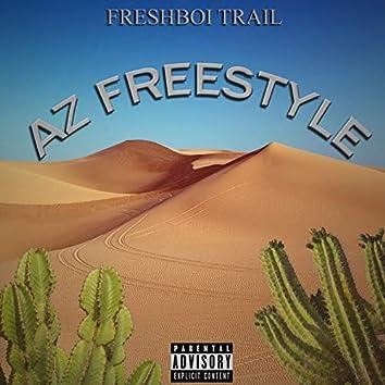 AZ Freestyle