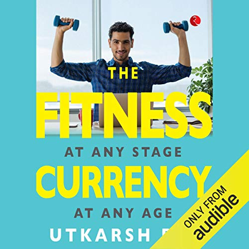 The Fitness Currency cover art