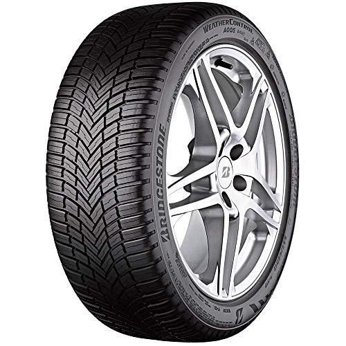 Bridgestone WEATHER CONTROL A005 EVO DRIVEGUARD - 205/55 R16 94V XL - E/A/71 - Neumático Todo Tiempo (Turismo y SUV)