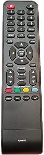 Smartby Remote Control fit for Quasar RC6055Q ATVIO RC6055A
