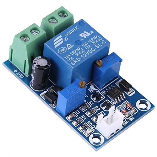 12V Batterie Unterspannungsschutz Modulplatine Abschaltautomatik Niederspannungsschalter Batterieladegerät Schutzwiederherstellungsmodul