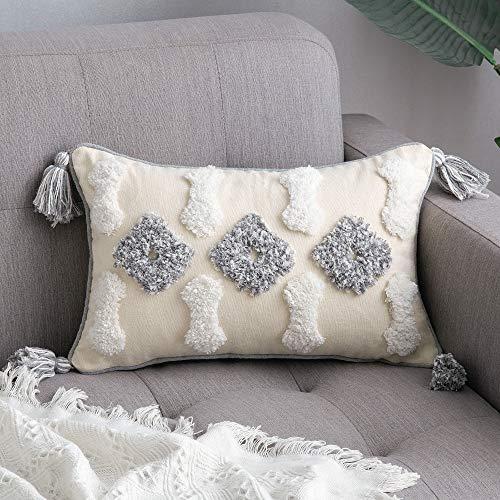 fundas para almohadas decorativas fabricante MIULEE