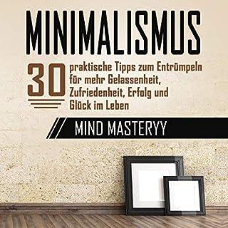 Minimalismus Titelbild