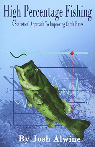 High Percentage Fishing: A Statistical Approach To Improving Catch Rates