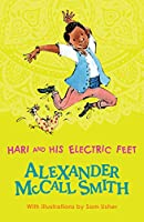Hari and His Electric Feet (Conkers)