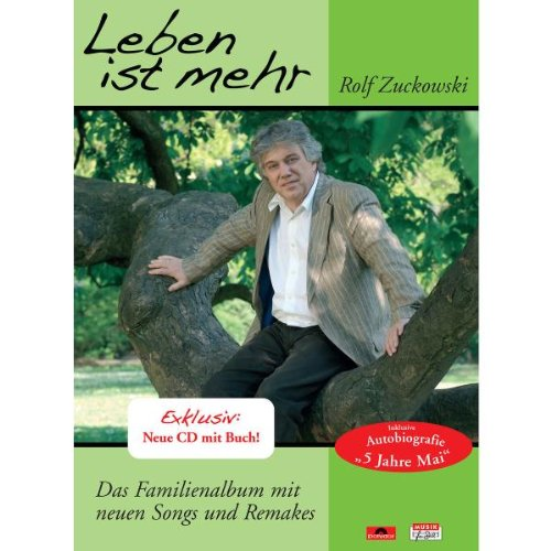 Leben Ist Mehr (CD + Buch)