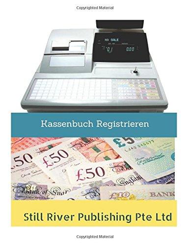 Kassenbuch Registrieren