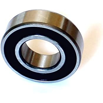 "1603-2RS rubber seals bearing 1603-rs ball bearing 5//16/""x7//8/""x11//32/"""