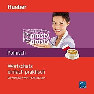 Wortschatz einfach praktisch - Polnisch Titelbild