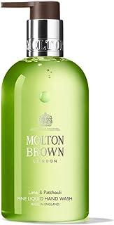 MOLTON BROWN(モルトンブラウン) ライム&パチョリ コレクション L&P ハンドウォッシュ 300ml