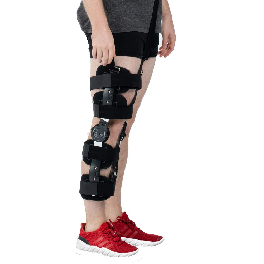 Patella Immobilizer Support Orthopedic Protector