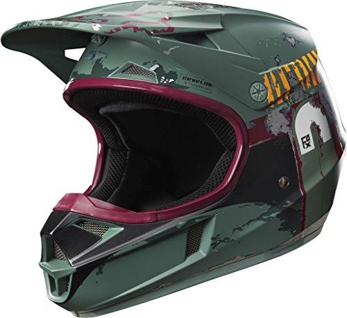 Fox Racing V1 Boba Fett Limited Edition