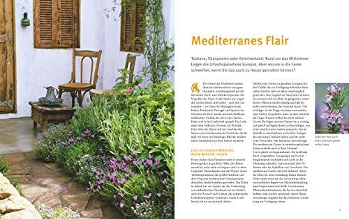 Mediterrane Gärten gestalten - 4