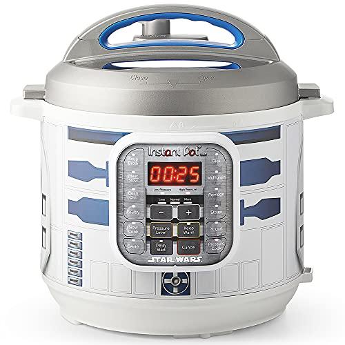 Instant Pot Duo 60 (R2D2) Autocuiseur électrique...