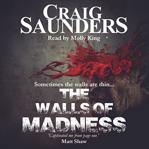 The Walls of Madness cover art