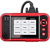 LAUNCH CRP123 Creader Professional OBD2 Code Reader | Automotive Engine, A/T, ABS, SRS Diagnostic Scan Tool