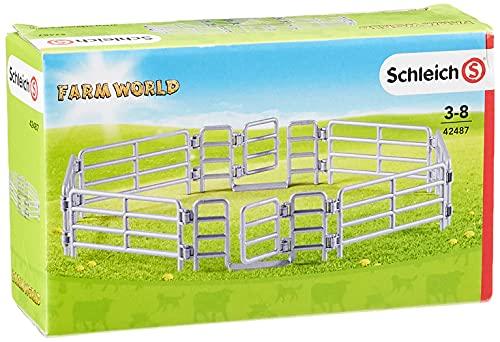 Schleich 42487 - Weidezaun