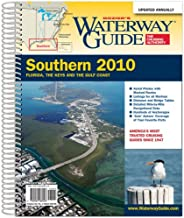 Dozier's Waterway Guide Southern 2010 (Waterway Guide Southern Edition)