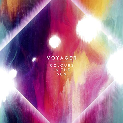 Colours in the Sun / Voyager