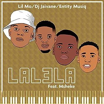Lalela (feat. Msheke)