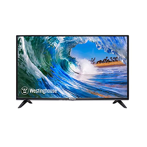 """Westinghouse 32"""" HD LED TV,720P,60Hz TV for Kitchens,Dorm Rooms or Offices with HDMI Included,Black"""