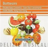 Double Bass Concertos by BOTTESINI / TCHAIKOVSKY (2011-06-28)