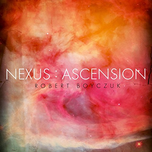 Nexus: Ascension audiobook cover art